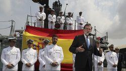 Rajoy la lía al hacer esta pregunta sobre una calle dedicada a un