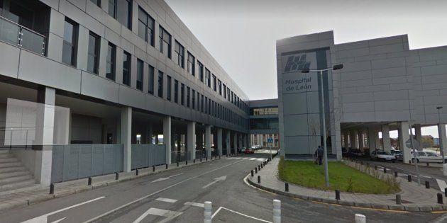 Indignación entre los pacientes del Hospital de León por el nombre de su