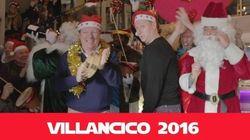 Los Morancos resumen 2016 con este divertido villancico