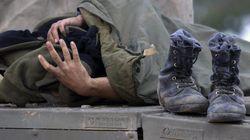 9 imágenes para la paz tras 8 días de horror en Gaza
