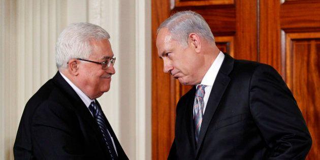 Israel suspende las conversaciones de paz con Palestina tras el acuerdo entre Al Fatah y