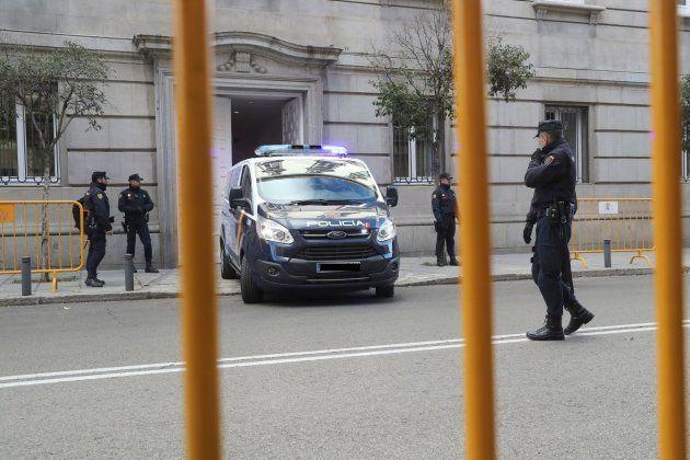 El juez Llarena decidirá el lunes si deja en libertad a Junqueras, los exconsellers y los