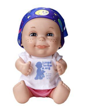 Los Baby Pelones ya son los muñecos más vendidos de