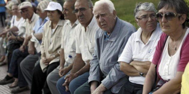 El Gobierno saca 3.586 millones de la hucha de las pensiones y agota el préstamo de 10.192