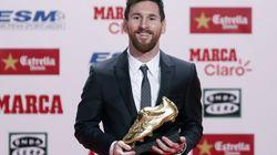 El hermano de Messi, detenido tras un extraño accidente en
