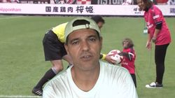 Frank Cuesta carga contra 'El Chiringuito':