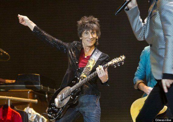 Rolling Stone, gira 50 aniversario: así han cambiado Mick Jagger y su banda