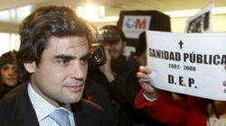 Querella contra la cúpula de la Sanidad de Madrid que inició la