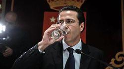 Dimite el consejero de Sanidad de Madrid