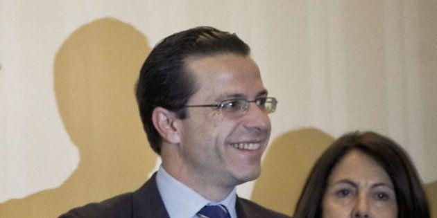 La Comunidad de Madrid condecora a Lasquetty por su