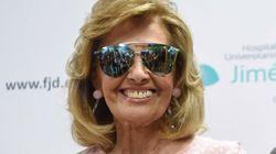 La imagen de María Teresa Campos disfrazada que más comentarios está