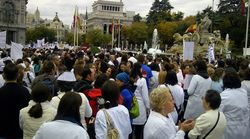 ¿Qué significa la huelga de la sanidad