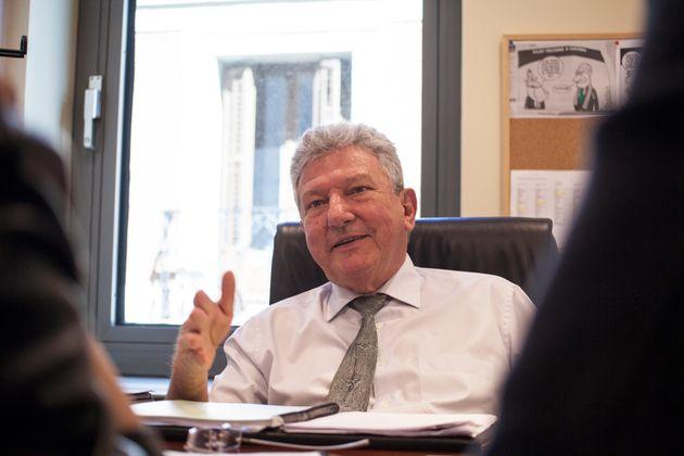 Pedro Quevedo: