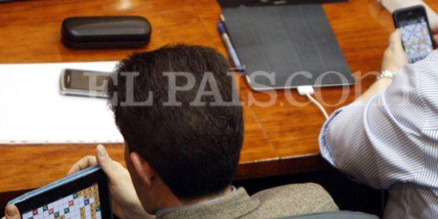 Madrid aprueba la privatización de seis hospitales y 27 centros hospitalarios (FOTOS,
