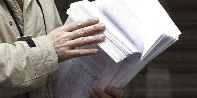 Presentan su dimisión 322 responsables de 137 centros de salud de Madrid en contra de la