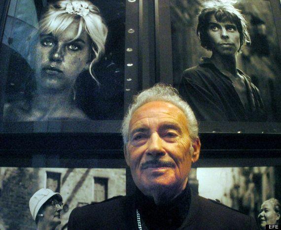 Eugeni Forcano, Premio Nacional de Fotografía 2012