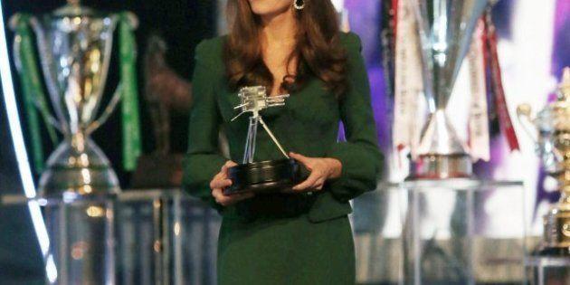 Kate Middleton embarazada: la Duquesa de Cambridge vuelve al trabajo