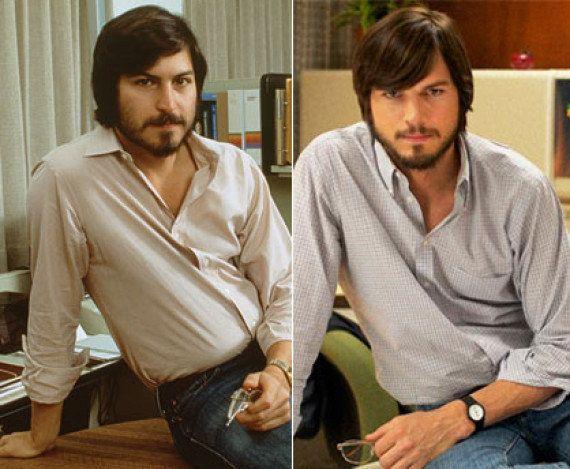 Ashton Kutcher como Steve Jobs: clavado en la primera imagen oficial de 'jOBS'