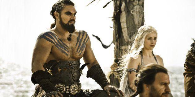 Jason Momoa (Khal Drogo en 'Juego de Tronos') ya sabe cómo acabará la