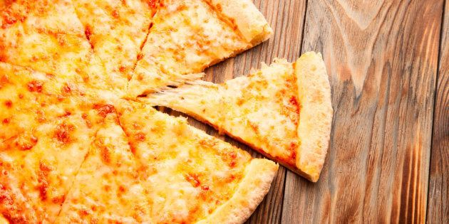 El queso está muy bueno, pero no es TAN