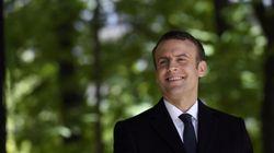Emmanuel Macron asume las riendas de Francia: empieza la hora de la