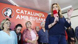 El liderazgo de Susana Díaz fortalecerá al