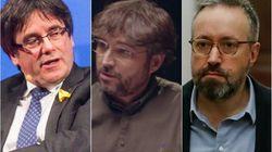 El recado de Jordi Évole a Puigdemont y Girauta al final de su último