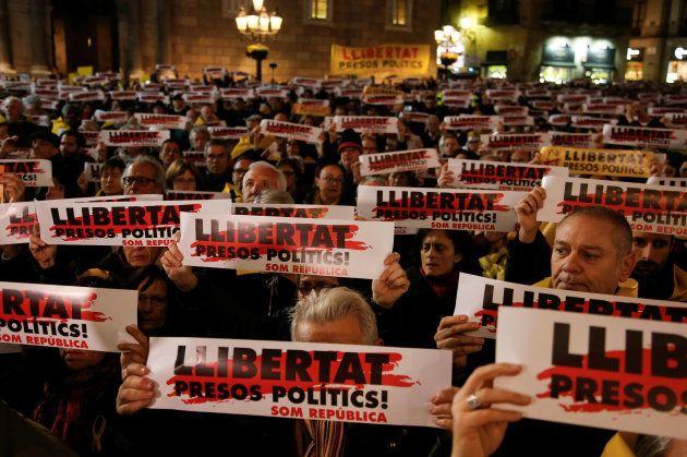 🔴 EN DIRECTO- Puigdemont declara hoy ante el juez belga que decidirá sobre la
