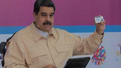 Maduro anuncia la creación de una criptomoneda