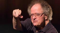 La Metropolitan Opera suspende su relación con James Levine por denuncias de acoso
