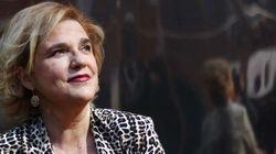 Las tres indignadas palabras de Pilar Rahola tras saberse que Junqueras, Forn y 'los Jordis' se quedan en
