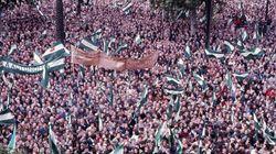 4-D: el día en que Andalucía pidió ser como la que