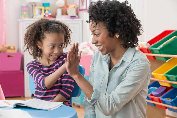 How To Help Kids Learn To Fail >> You Need To Teach Your Kids To Fail Here S How Huffpost Life
