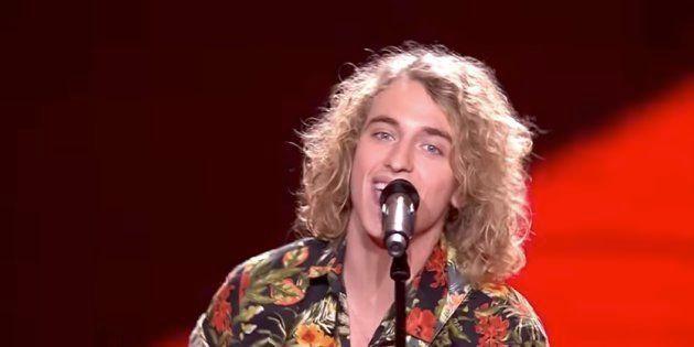 ¿Qué te ha parecido la actuación de Manel Navarro en Eurovisión 2017?