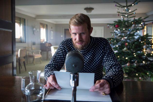 El discurso de Navidad de Felipe de Edimburgo en la segunda temporada de 'The