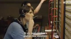 Netflix triunfa con este homenaje de 'Las Chicas del cable' a