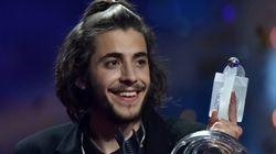 """Salvador Sobral, representante de Portugal en Eurovisión: """"Yo ya gané el"""