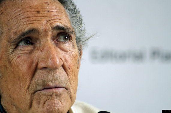 'Amar es también saber irse' y otras 15 frases de Antonio Gala en 'Quintaesencia'