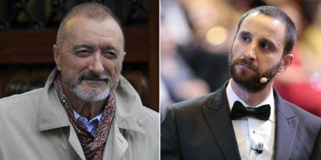 Pérez Reverte retira su apoyo a Dani Rovira tras el perdón del