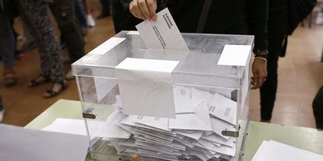 ENCUESTA: ¿A quién votarías el