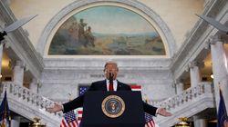 El Supremo de EEUU permite la aplicación del veto migratorio de