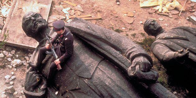 Lenin y Julito 'el