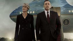Robin Wright se queda con el protagonismo de 'House of