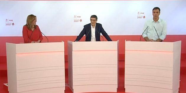 ENCUESTA: ¿Quién ha ganado el debate del