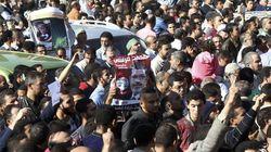 La oposición laica de Egipto rechaza el diálogo de Morsi y vuelve al palacio