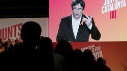 El Supremo retira las órdenes internacionales de detención contra Puigdemont y los exconsejeros