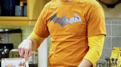 Jim Parsons, Sheldon Cooper en 'The Big Bang Theory', se casa con su