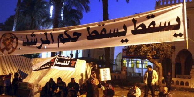 Constitución de Egipto: El Comité Electoral Supremo asegura que ha sido aprobada con el 63,8% de