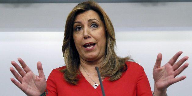 Susana, cariño, normal que estuvieras