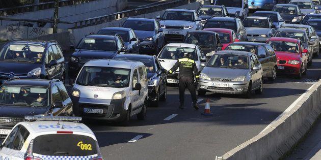 El triste dato sobre la seguridad de los coches en España que te va a dar que pensar si sales de